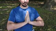 Vipassana-style Meditation