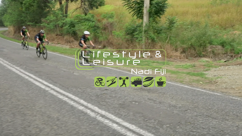 Lifestyle and Leisure Fiji Tour