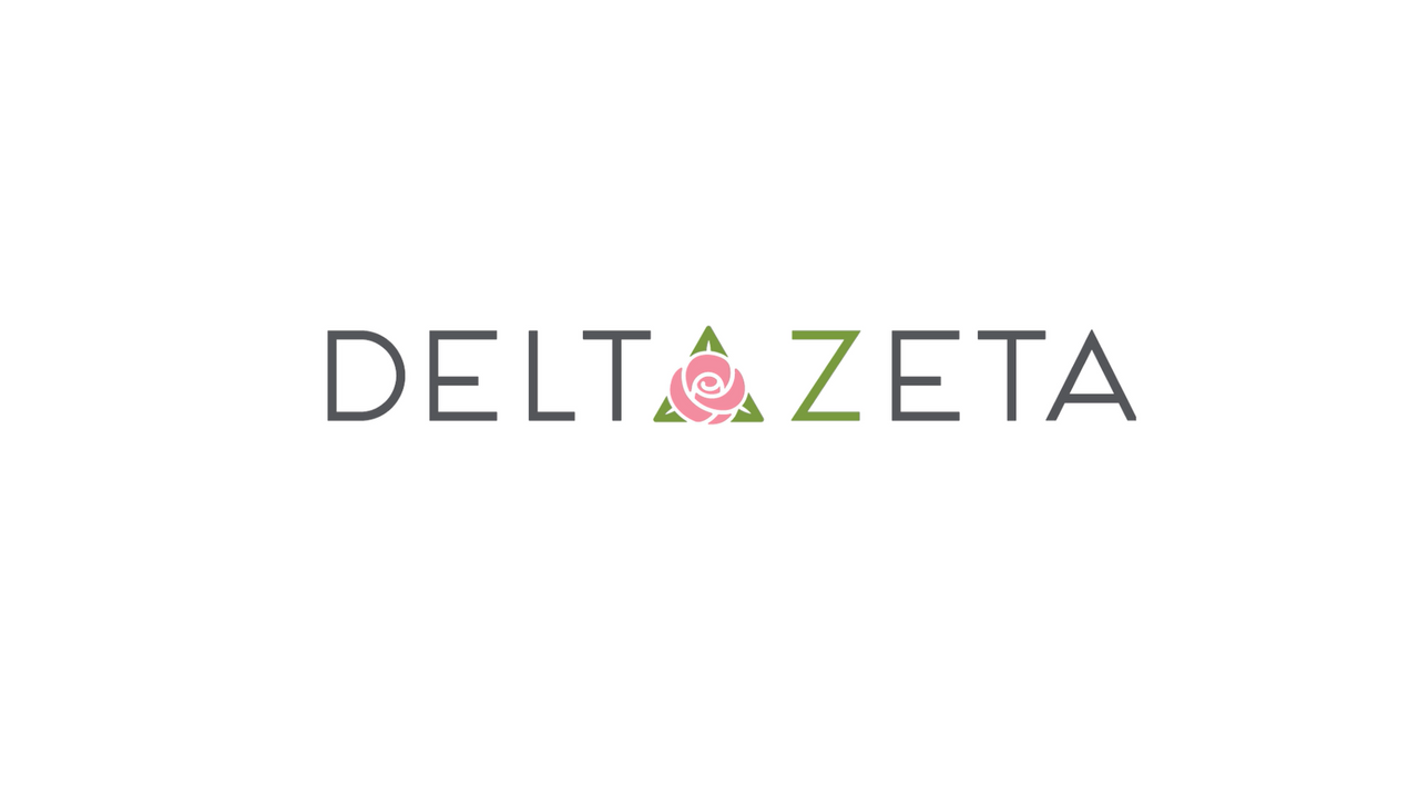Delta Zeta - Truly Connected