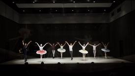 Ballet Promenade