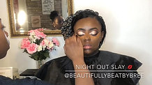 Night Out Slay Tutorial