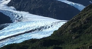 Team Alaska Trip