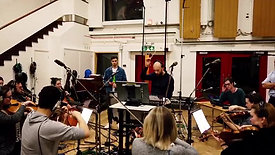 Abbey Road Studios - Strings Recording