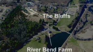 The Bluffs - Uxbridge, MA