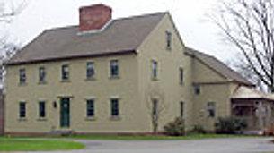 Georgian Farmstead - Sutton, MA