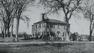 The Daniel Wheaton House - Easton, MA