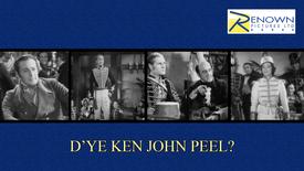 D'ye Ken John Peel (Parental Guidance)