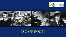 Escape Route (12+)