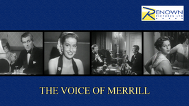 The Voice Of Merrill (Parental Guidance)