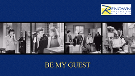 Be My Guest (12+)