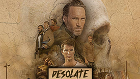 Desolate (18+) Western/Action