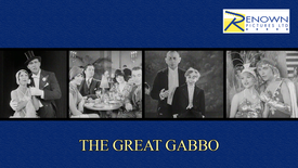 The Great Gabbo (12+)