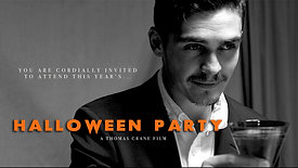 Halloween Party (18+)