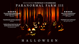 PARANORMAL FARM 3 HALLOWEEN
