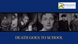 Death Goes To School (Parental Guidance)