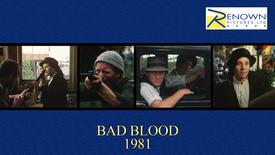 Bad Blood 1981 (18+)