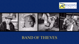 Band Of Thieves (12+)