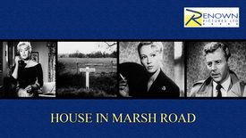 House In Marsh Road (Parental Guidance)
