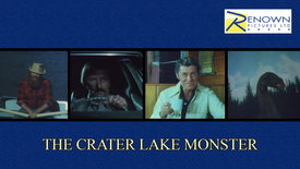 The Crater Lake Monster (16+)
