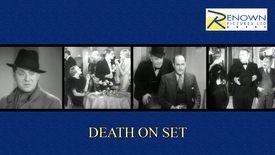 Death On Set (Parental Guidance)