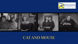 Cat And Mouse (16+)