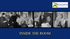 Inside The Room (12+)
