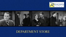 Department Store (Parental Guidance)