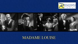 Madame Louise (12+)