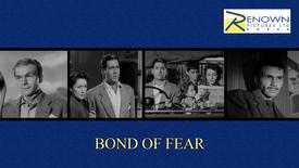 Bond Of Fear (16+)