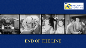 End Of The Line (Parental Guidance)