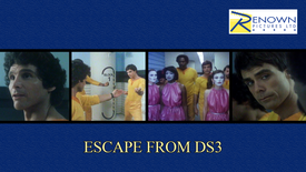 Escape From DS3 (12+)