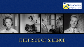 The Price Of Silence (12+)