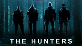 The Hunters (18+) Thriller/Action