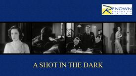 A Shot In The Dark (16+)