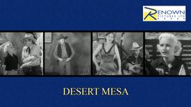 Desert Mesa (12+)