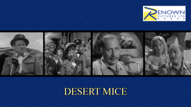 Desert Mice (12+)
