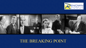 The Breaking Point (12+)