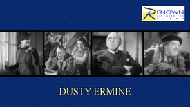 Dusty Ermine (Parental Guidance)