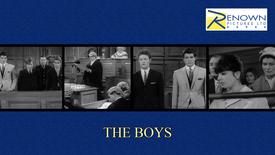 The Boys (12+)