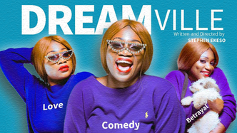 Dreamville S01 E10 (16+)