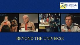 Beyond The Universe (12+)