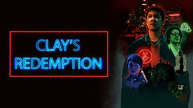 Clay's Redemption (16+)
