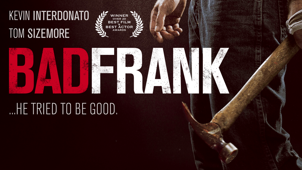 Bad Frank (18+) Thriller