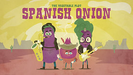 Spanish Onion (All Ages)