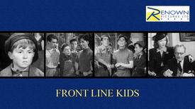 Front Line Kids (12+)