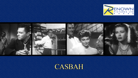 Casbah (12+)
