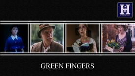 Green Fingers (16+)