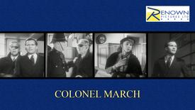 Colonel March (Parental Guidance)