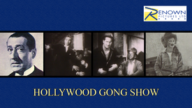 Hollywood Gong Show (Parental Guidance)