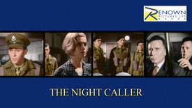 The Night Caller (12+)